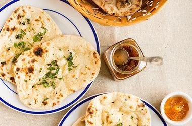 Maunika Gowardhan's Lamb Kofta Pulao Recipe — Dishmaps