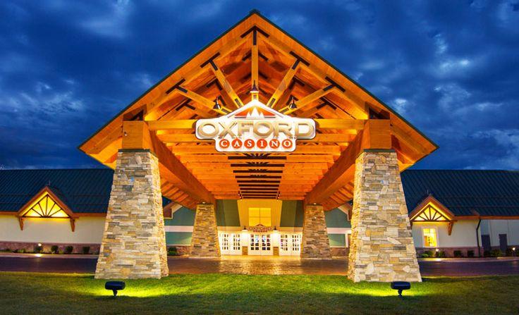 Maine Casino Information