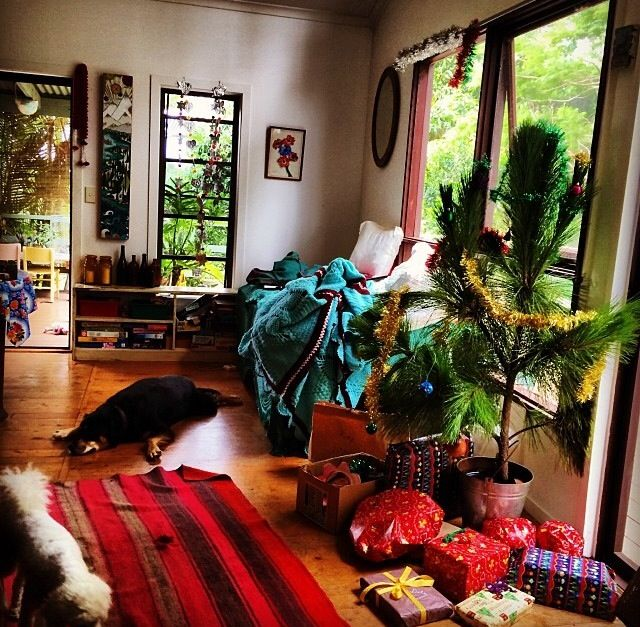 Bohemian Holiday Home Decor Home Pinterest