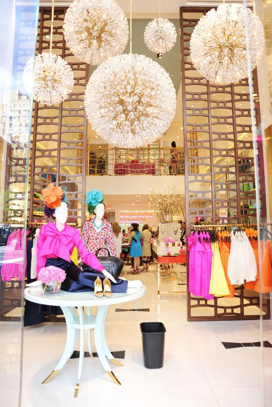 Kate Spade New York amazing new store