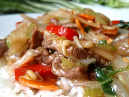 beef chop suey  gotta  love american chinese Chinese Beef Chop Suey