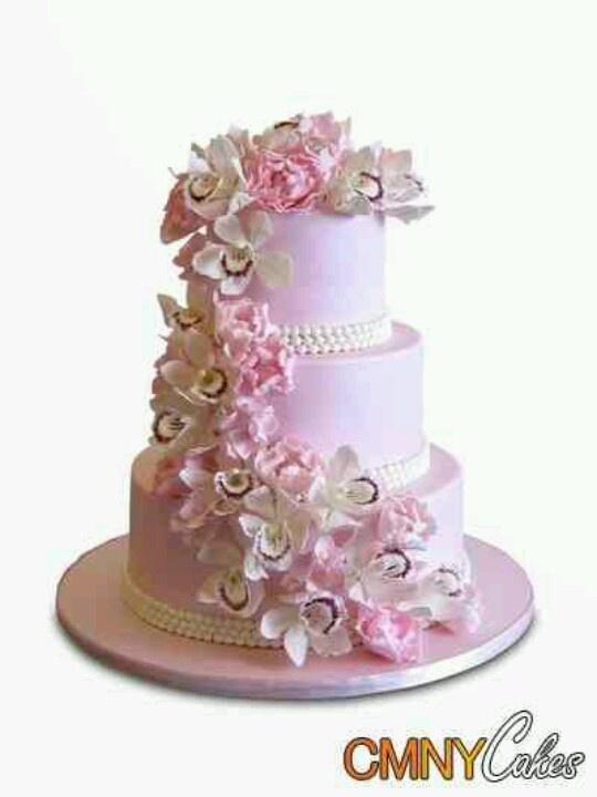 Wedding Cake Cake Couture Pinterest