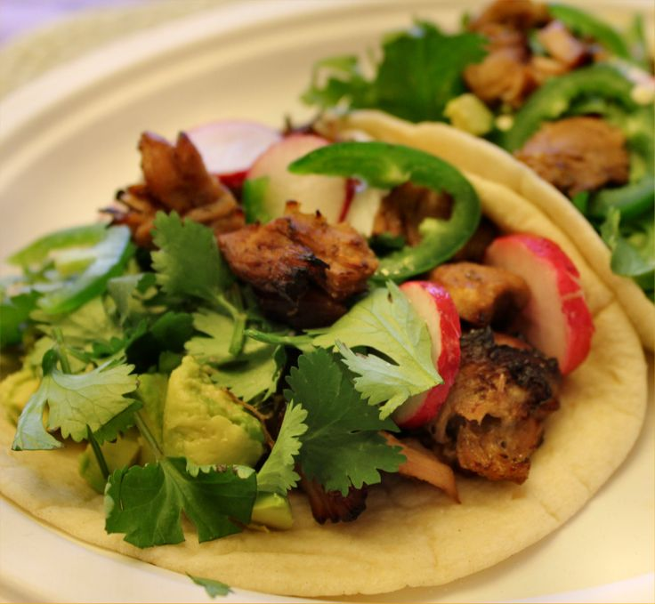 America's Test Kitchen recipe: Carnitas, Mexican Pulled Pork