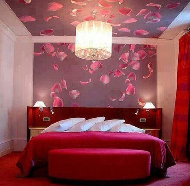 Romantic bedroom dream home pinterest for 4 bedroom dream house