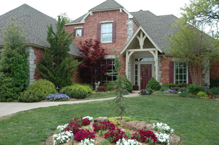 Front Yard Landscaping Ideas Iowa : Pin by cassie mock on gardening