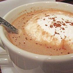 Chocolate Soup I Allrecipes.com