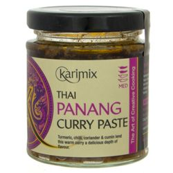 Thai Panang Curry Paste - Karimix | Indian Food Products | Pinterest