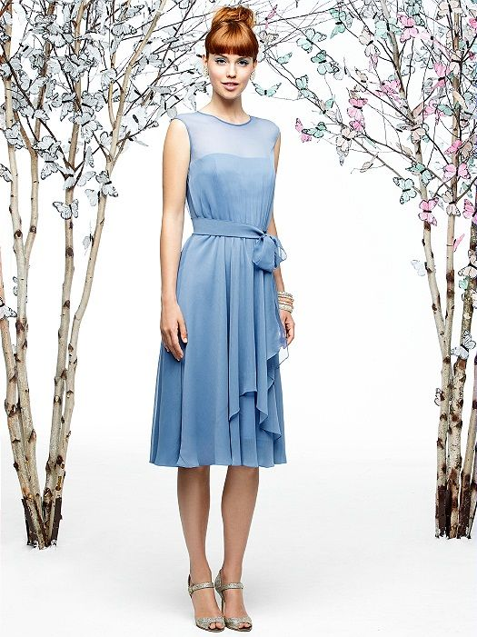 Bridesmaids\' Style: Lela Rose 2014 Bridesmaids Collection |Munaluchi ...