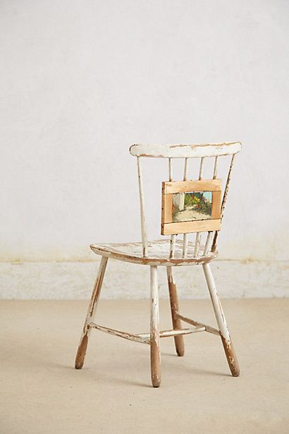 Lagoon Frame Chair - DIY inspiration