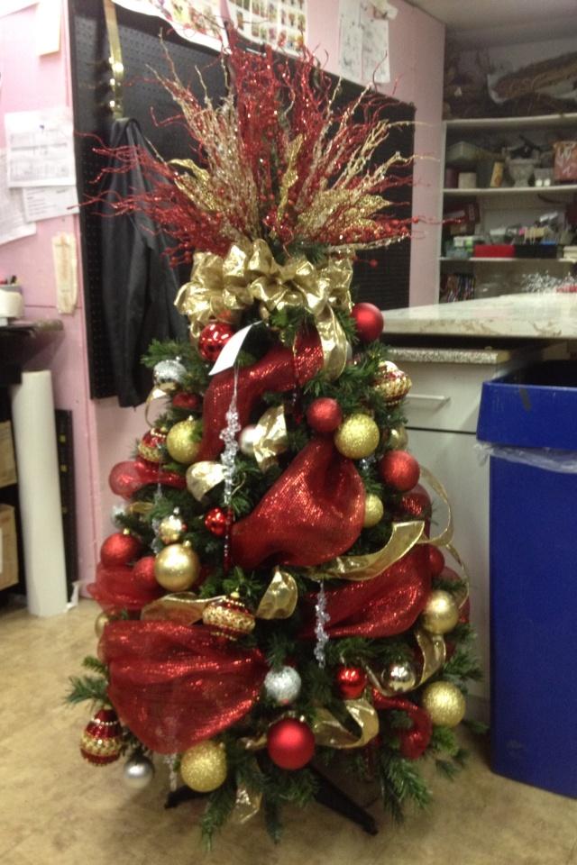 A 4 Ft Christmas Tree Christmas Pinterest