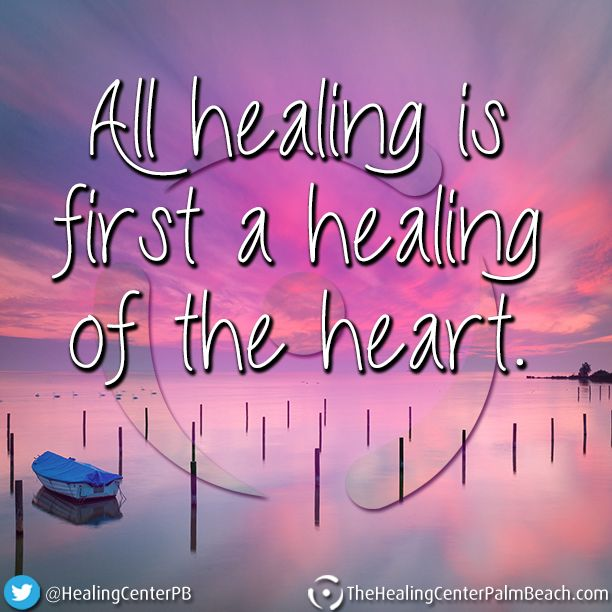inspirational quotes about healing quotesgram
