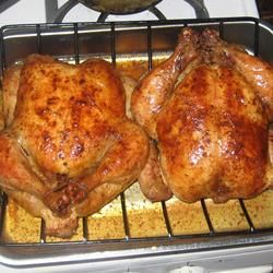 Roast Sticky Chicken-Rotisserie Style Recipes — Dishmaps
