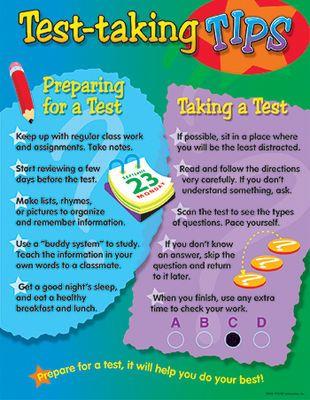 Cute test tips