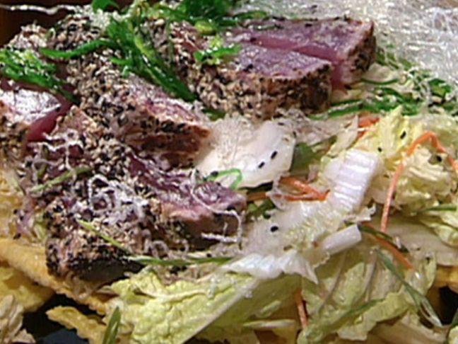 ... salad peanut soba cabbage and chicken salad crisp tuna cabbage salad