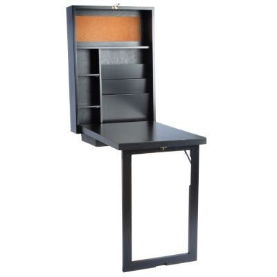 Fold Away Desk Beginning To Design Pinterest