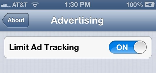 tracking app use on iphone