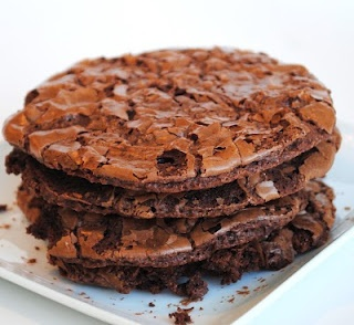 Chocolate (not so) Chubbies | Sweet Tooth Seductions | Pinterest