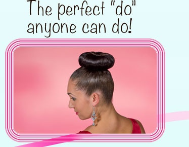 ™ Hair Accessories - As Seen On TV | Official Site | As Seen On TV