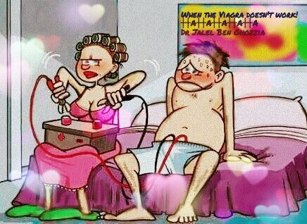 What'S Next When Viagra Doesnt Work