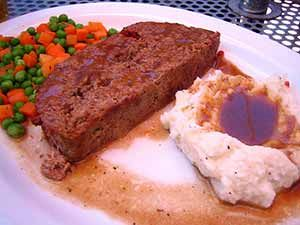 gluten-free meatloaf | recipes that need tryin | Pinterest