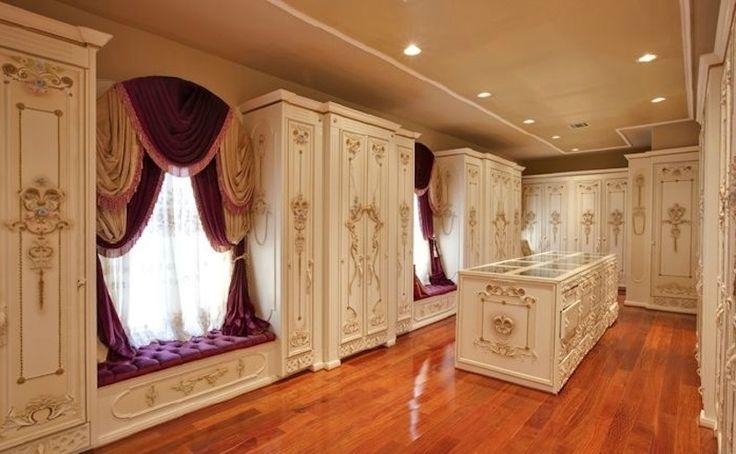 Dressing Rooms Luxury Dressing Room Dream Home Wir