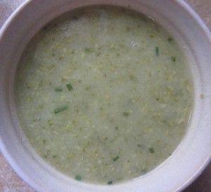 Broccoli Soup. The most delicious creamy cream of broccoli soup recipe ...
