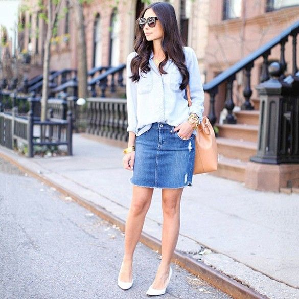 Pose com 50 stylish outfit ideas you can easily copy via whowhatwear
