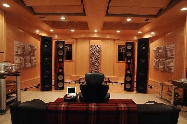 Listening room | Listening room | Pinterest