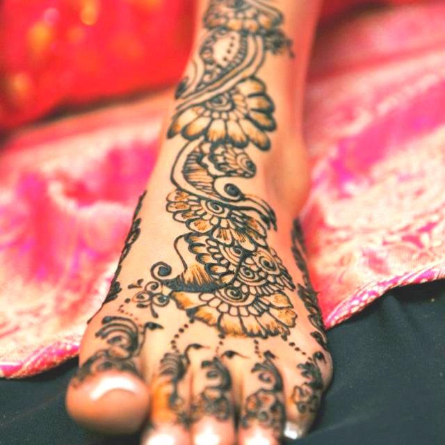 Henna Tattoo Foot Tumblr | www.imgkid.com - The Image Kid ...