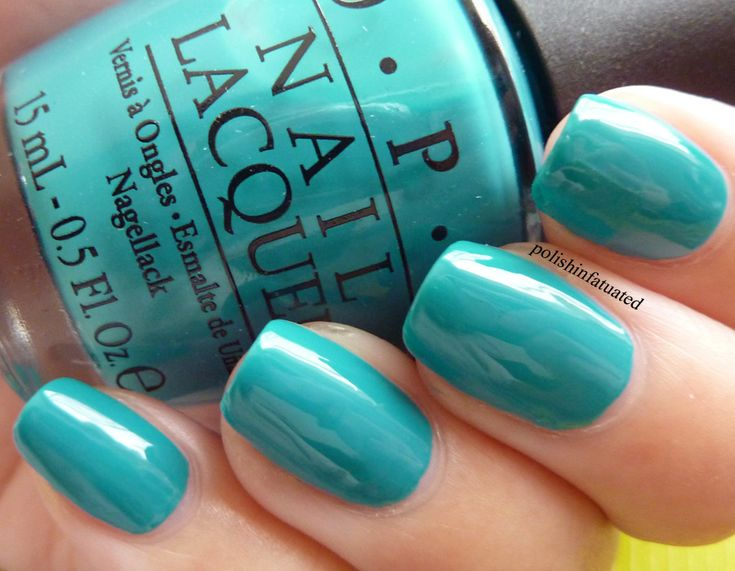 "OPI ""Fly"" (Nicki Minaj Collection)"