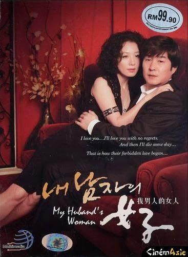 Phim Người Tình Của Chồng Tôi | Hàn Quốc