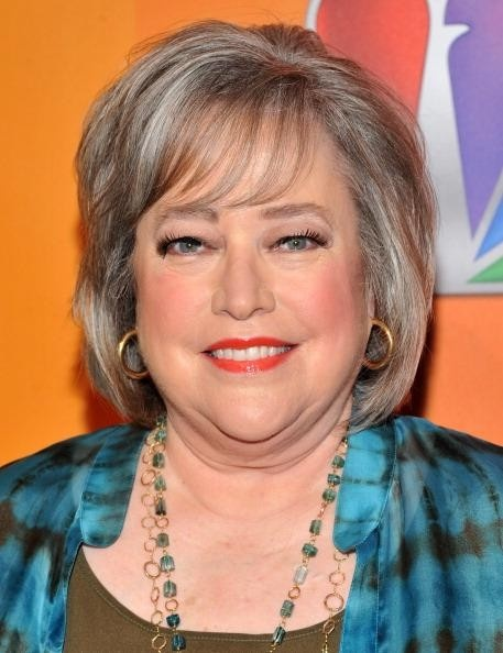 Kathy Bates recovers from surgery...
