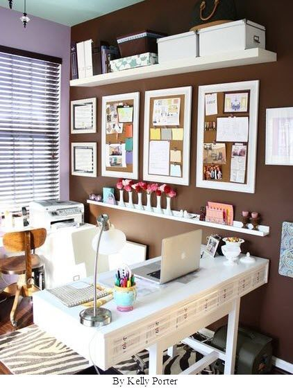 Designing A Functional Home Office