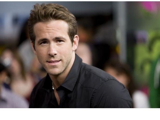 Canadian Ryan Reynolds