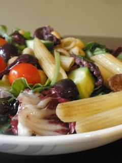 la pure mama.: Mediterranean Salad | Donna's wish list | Pinterest
