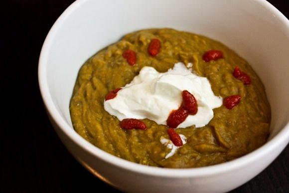 Ginger coconut Lentil soup | Recipes | Pinterest
