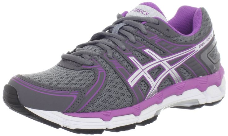 best asics walking shoes for flat feet
