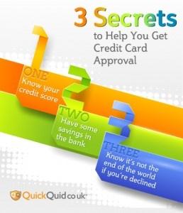 hsbc credit card application pdf