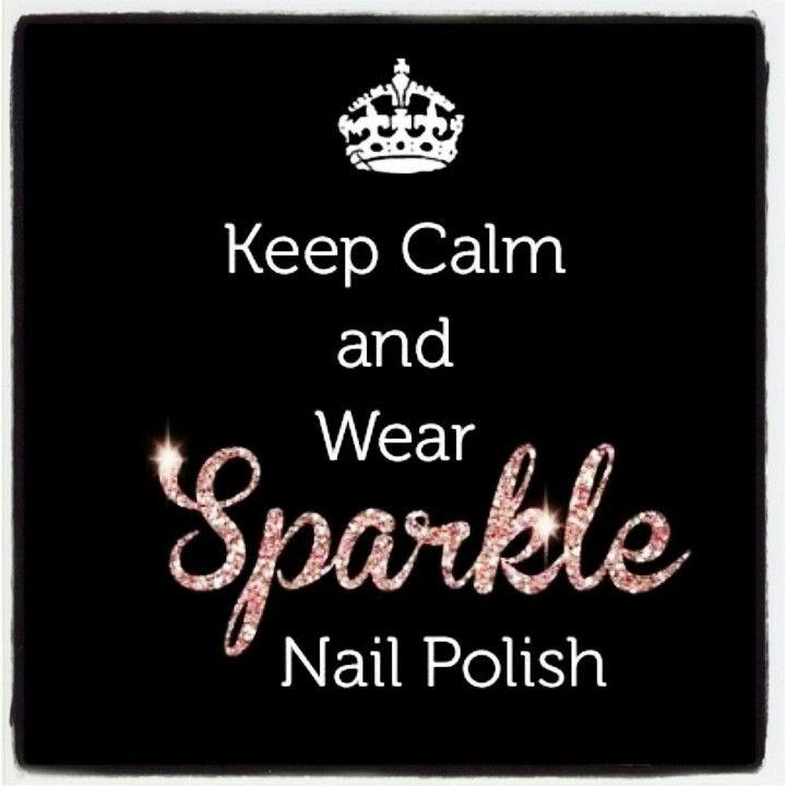 Nail Polish Quotes/Memes