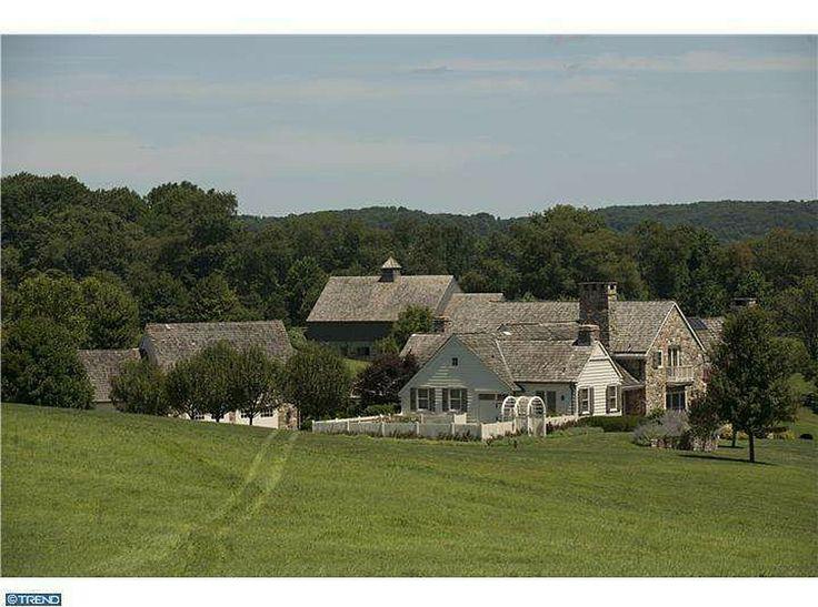 Pennsylvania dutch farmhouse new 39 old 39 dutch farmhouse for Farm house netherlands
