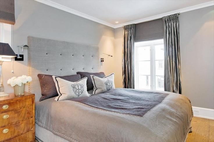 Master Bedroom Window Treatments Bedrooms Pinterest