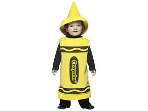 Crayola Crayon Costumes   Sugar and Spice: Costumes and Clothes!   Pi ...