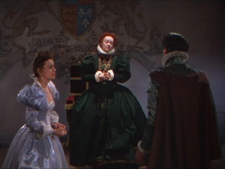 Королева Девственница Фильм 1955