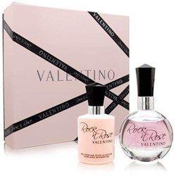 valentino rock 'n rose eau de parfum review
