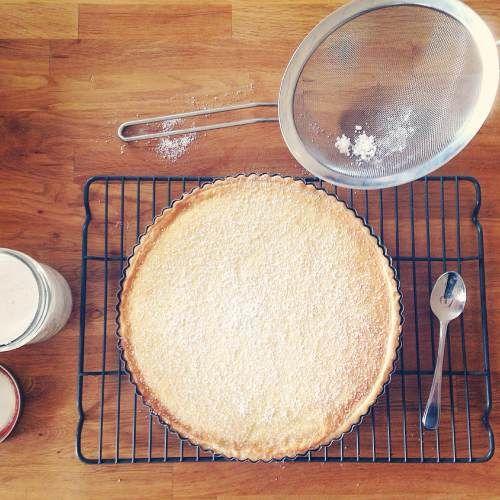 Lazy Mary's Lemon Tart Recipes — Dishmaps