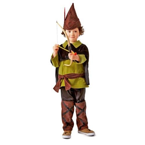 Déguisement Robin des bois 35 ans  wishlist enfant  ~ Costume Robin Des Bois