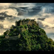Heidenreichstein Castle in Lower Austria