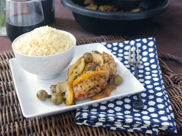 ... tagine tagine moroccan chicken tagine with cranberry curry couscous