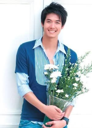 my fav Thai actor: 'WEIR' Sukollawat Kanarot ♥