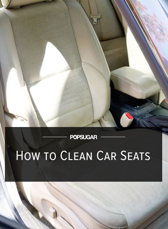cleaning how to clean car seats. Black Bedroom Furniture Sets. Home Design Ideas